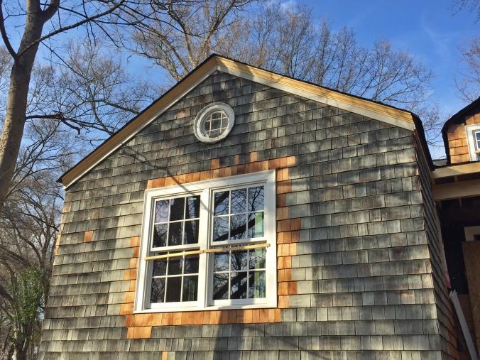 The Newton Nest Cedar Shake Replacement Home Renovation IMG_7737