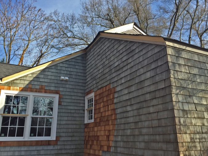 The Newton Nest Cedar Shake Replacement Home Renovation IMG_7739