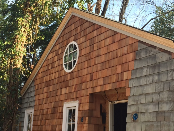 The Newton Nest Cedar Shake Replacement Home Renovation IMG_7744