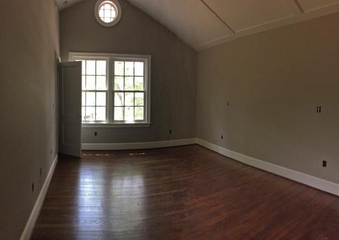 The Newton Nest Floor Refinishing IMG_0049