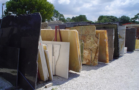 Full Slabs of Granite copy